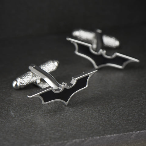 The Dark Knight Batman Cufflinks