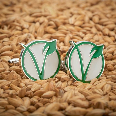 Vegan Cufflinks