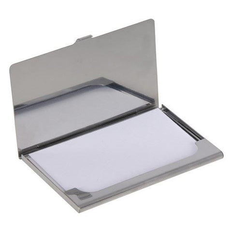 Classic City Business Card Holder