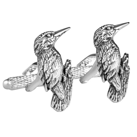 Kingfisher Cufflinks