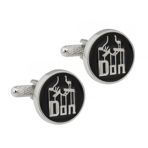 The Godfather Cufflinks