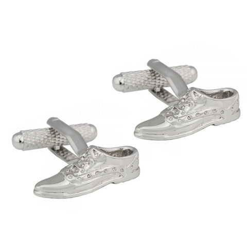 Brogue Cufflinks