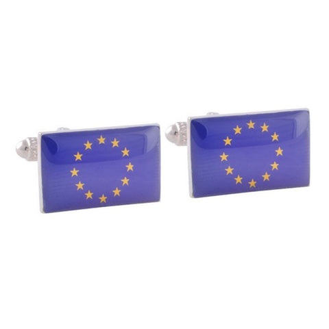 European Union (EU) Flag