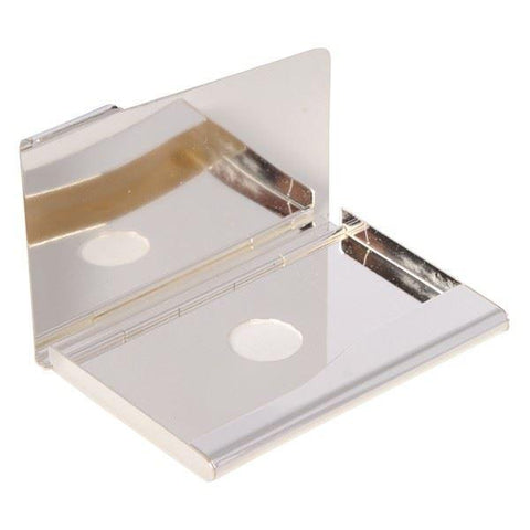 New Yorker Business Card Holder Card Case