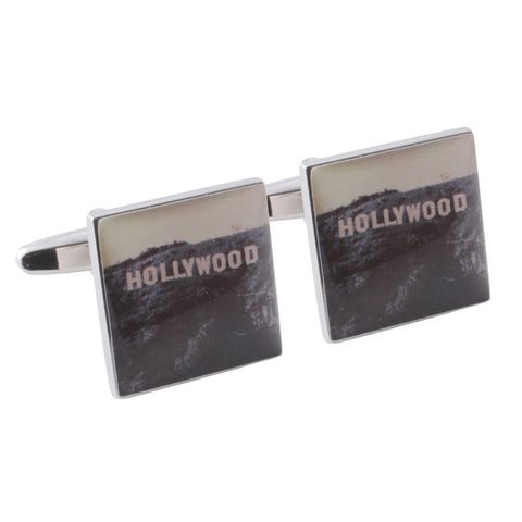 Hollywood Cufflinks