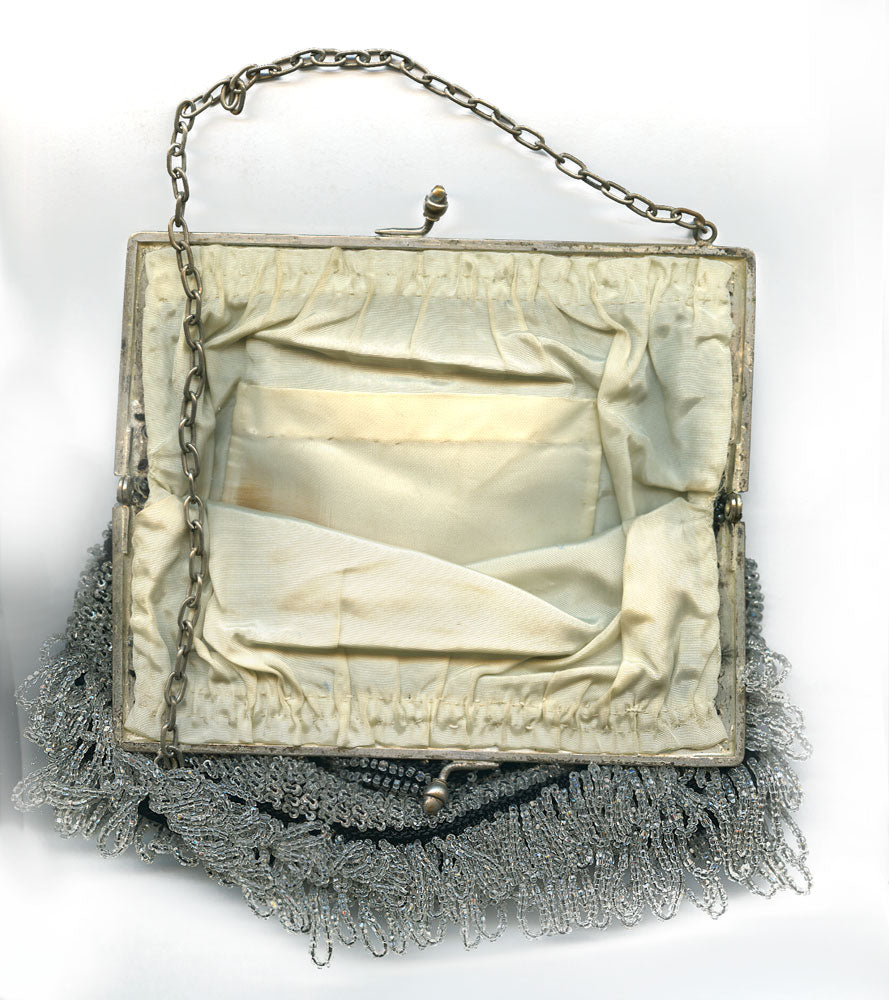 Turn of the 20th Century Lady's Reticule. hbed103e