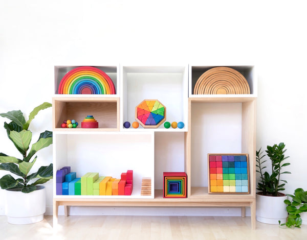 How to Avoid Toy Clutter