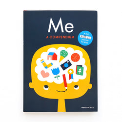 Wee Society Me: A Compendium - Solo Play - The Modern Playroom