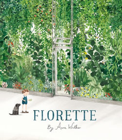Books Florette - Word Play - The Modern Playroom