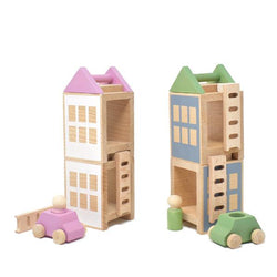 Lubulona Lubulona Town Spring City Maxi - Picture Play - The Modern Playroom