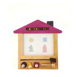 kiko+ & gg* Oekaki House Magical Drawing Board – Cat - Picture Play - The Modern Playroom