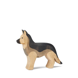 Ostheimer German Shepherd -  - The Modern Playroom