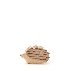 Ostheimer Hedgehog Small -  - The Modern Playroom