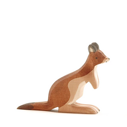 Ostheimer Kangaroo Father -  - The Modern Playroom