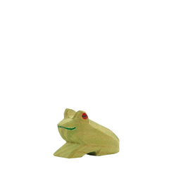 Ostheimer Frog Sitting -  - The Modern Playroom