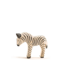 Ostheimer Zebra Small -  - The Modern Playroom