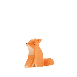 Ostheimer Fox Small Sitting -  - The Modern Playroom