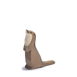 Ostheimer Sea Otter Standing -  - The Modern Playroom