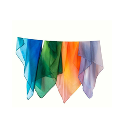 Sarah's Silks Earth Silks - Social Play - The Modern Playroom