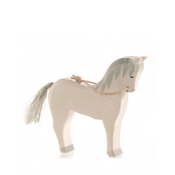 Ostheimer Horse White -  - The Modern Playroom