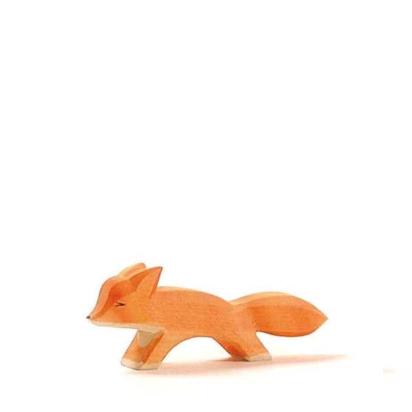 Fox Small Running