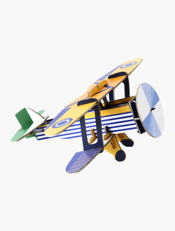 Studio Roof Classic Plane -big- Goshawk - Picture Play - The Modern Playroom