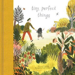 Books Tiny Perfect Things - Word Play - The Modern Playroom