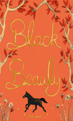 Books Black Beauty - Word Play - The Modern Playroom