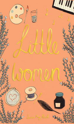 Books Little Women - Word Play - The Modern Playroom