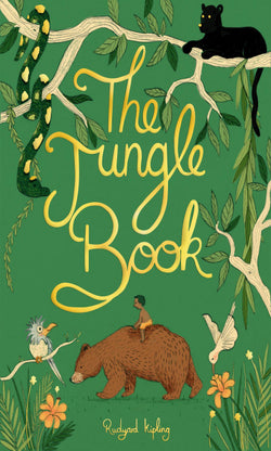 Books The Jungle Book - Word Play - The Modern Playroom