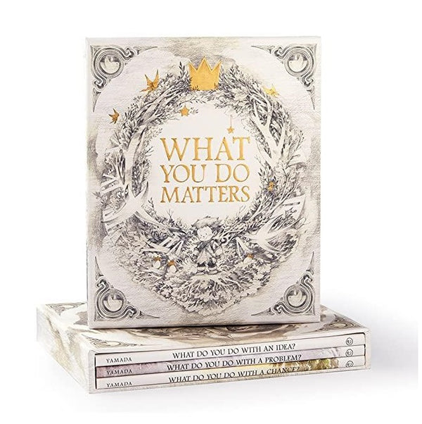 What You Do Matters (Gift Set)