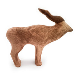 Mr Fox Crafts Addax Antelope -  - The Modern Playroom