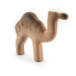 Mr Fox Crafts Camel -  - The Modern Playroom