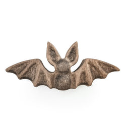 Mr Fox Crafts Bat -  - The Modern Playroom