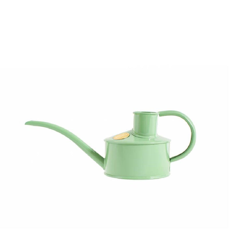 Small Watering Can - Sage