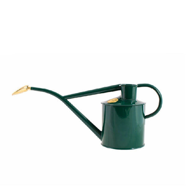 Classic Watering Can Gift Set - Green