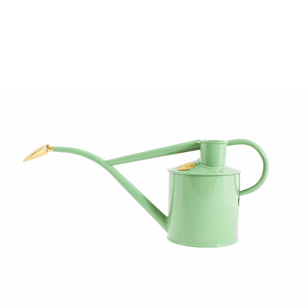 Classic Watering Can Gift Set - Sage