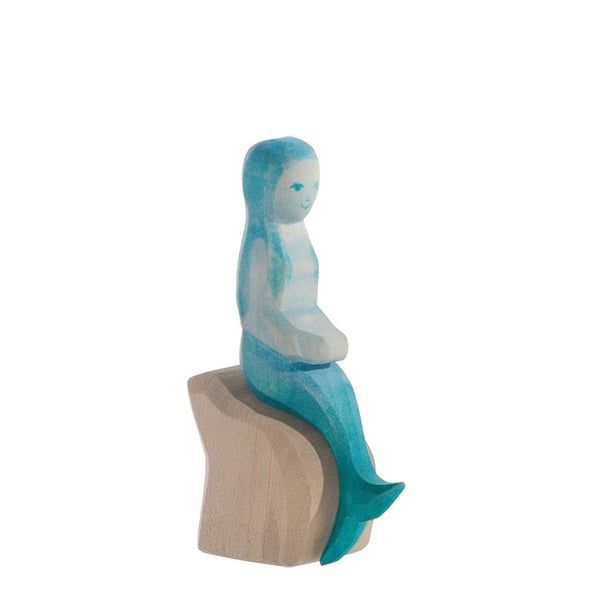Mermaid Sitting