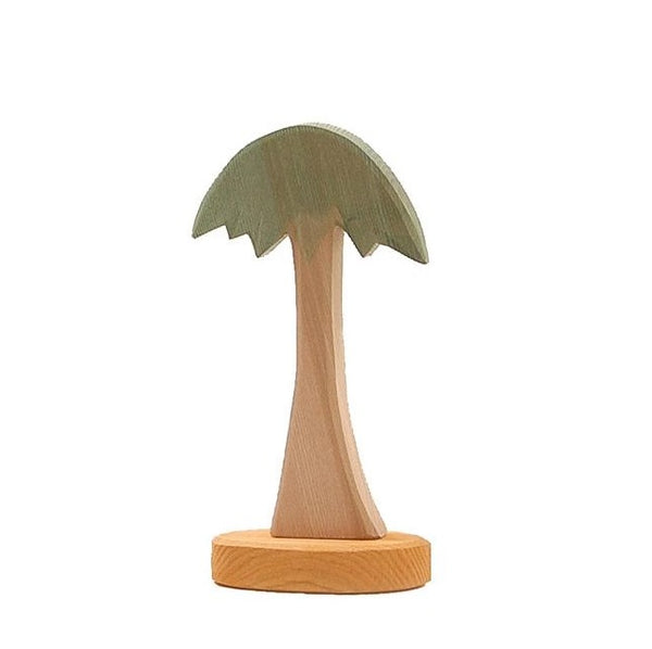 Palm Tree II with support