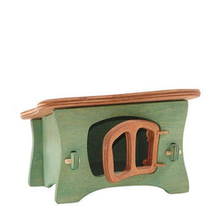 Ostheimer Rabbit or Geese Hutch -  - The Modern Playroom