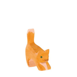 Ostheimer Cat Small Head Low -  - The Modern Playroom