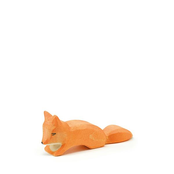 Fox Small Creeping
