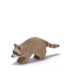 Ostheimer Raccoon Running -  - The Modern Playroom