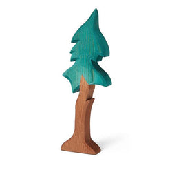 Ostheimer Spruce Small with Trunk and Support -  - The Modern Playroom