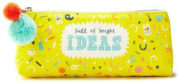 Compendium Full of bright ideas Pencil Case - Picture Play - The Modern Playroom