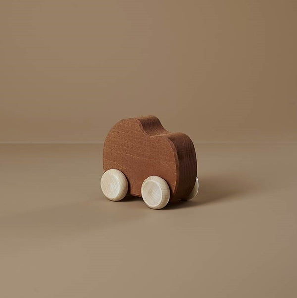Toy Car Clay