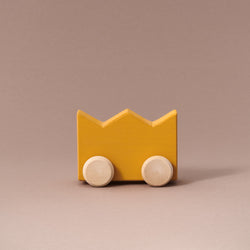 Raduga Grez Toy Car Crown -  - The Modern Playroom