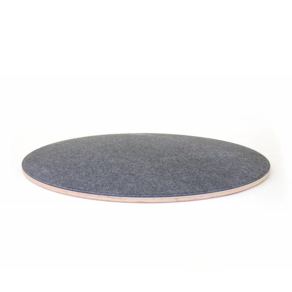 Wobbel Board 360 with Mouse Felt