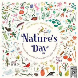 Books Nature's Day - Word Play - The Modern Playroom