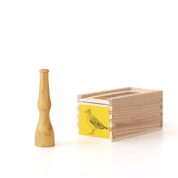 Quelle Est Belle Bird Call - Skylark - Nature Play - The Modern Playroom